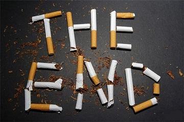Иллюстрация к новости: законопроект о запрете курения принят единогласно