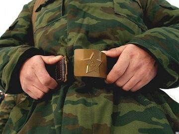 Иллюстрация к новости: новых граждан России заставят повторно служить в армии