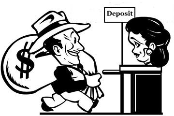 Иллюстрация - Юридическим лицам запретят рекламировать вклады