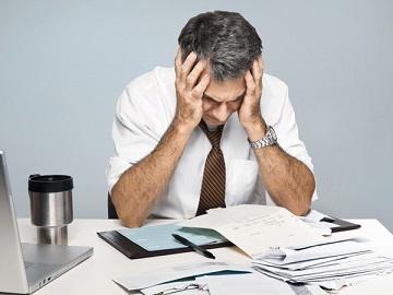 Причины банкротства предприятий — иллюстрация к статье