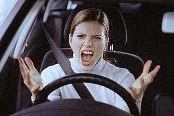 Иллюстрация к новости: отклонен законопроект, запрещающий агрессивное вождение