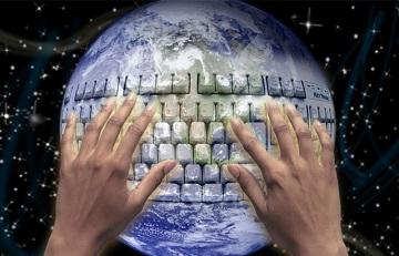 Подключение к сети Интернет станет дешевле — иллюстрация к новости