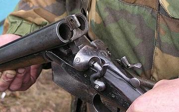 Иллюстрация к новости: главного юриста Свердловской области застрелили на охоте