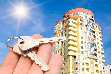 Покупаем квартиру в новостройке — иллюстрация к статье