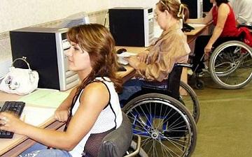 Квота на трудоустройство инвалидов — иллюстрация к новости