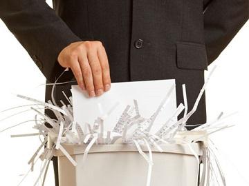 Как ликвидировать компанию — иллюстрация к статье