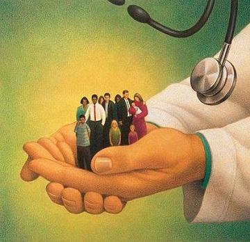 Страхование от медицинских ошибок — иллюстрация к новости