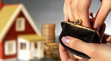Иллюстрация к новости: налог на недвижимость для физических лиц введут с 2014 г