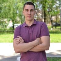 Аватар пользователя Максим Кранда