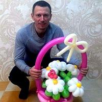 Аватар пользователя Андрей Ефремов