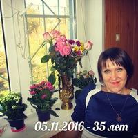 Аватар пользователя Наталья Карпова