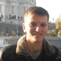 Аватар пользователя Алексей Чикунов