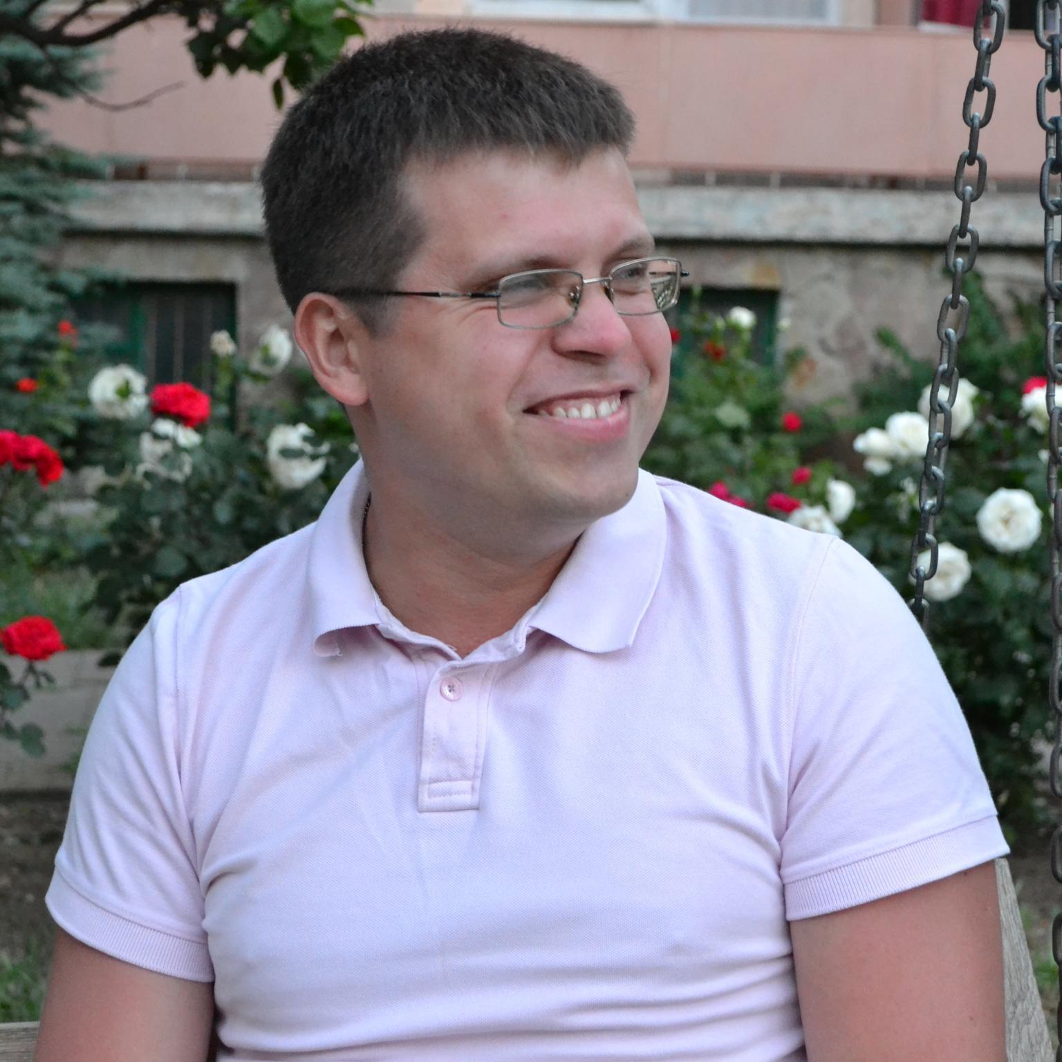 Аватар пользователя Андрій Ланчковський Ланчковский
