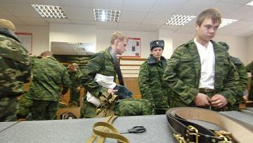 Иллюстрация к новости: в школах будут готовить к службе в армии