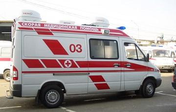 Видеорегистраторы установят на машины скорой помощи — иллюстрация к новости