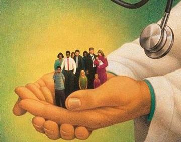 Право на выбор врача есть у каждого человека — иллюстрация к статье