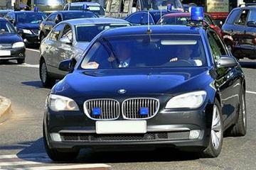 Иллюстрация к новости: депутатам запретят покупать дорогие автомобили