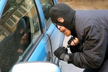 Как защитить автомобиль от угона — иллюстрация к статье
