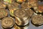 Виртуальная валюта Биткоин — иллюстрация к статье