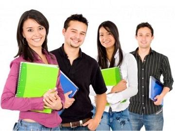 Проблема трудоустройства молодёжи - иллюстрация к статье
